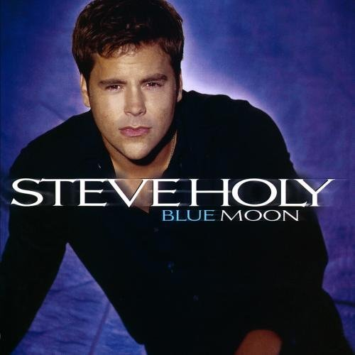 Holy Steve Blue Moon