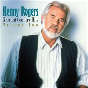 Kenny Rogers Vol. 2 Greatest Country Hits