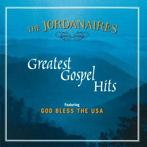 Jordanaires Greatest Gospel Hits CD R