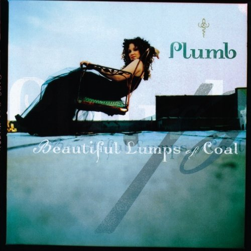 Plumb Beautiful Lumps Of Coal CD R