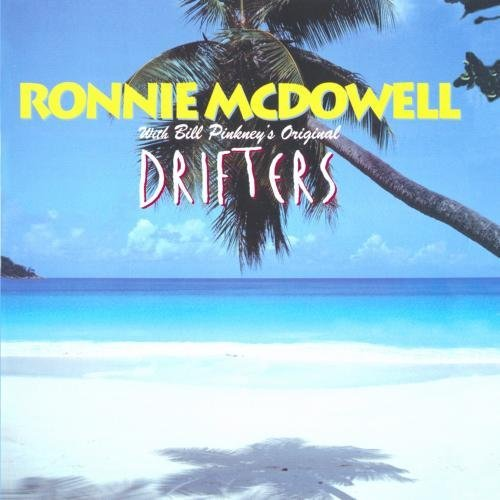 Ronnie Mcdowell With Bill Pinkey's Original Dr CD R