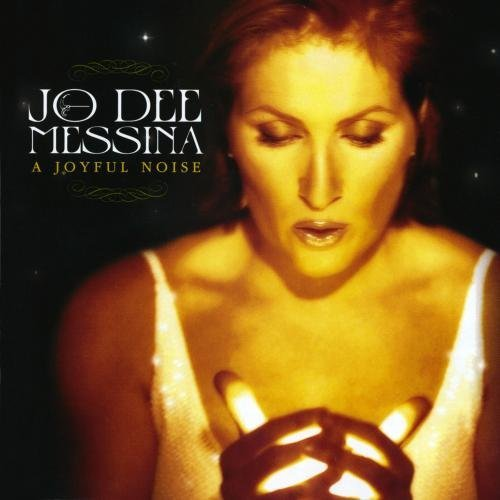 Jo Dee Messina Joyful Noise CD R