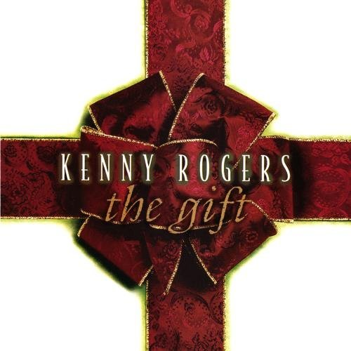 Kenny Rogers Gift CD R