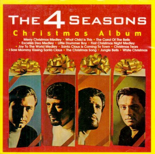 4 Seasons Christmas Album 4 Seasons Christmas Album