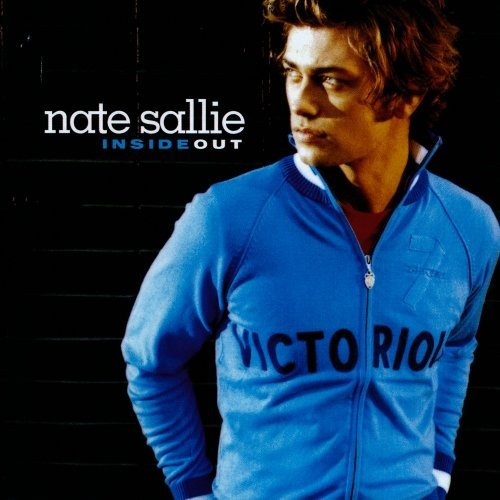 Nate Sallie Inside Out CD R