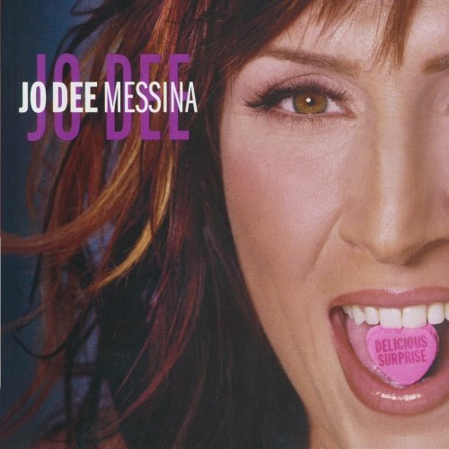 Jo Dee Messina Delicious Surprise