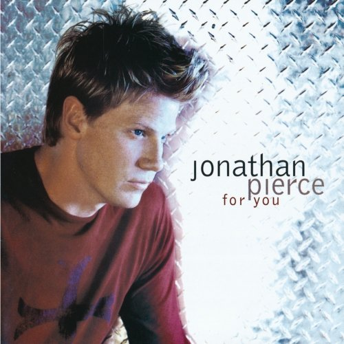 Jonathan Pierce For You CD R