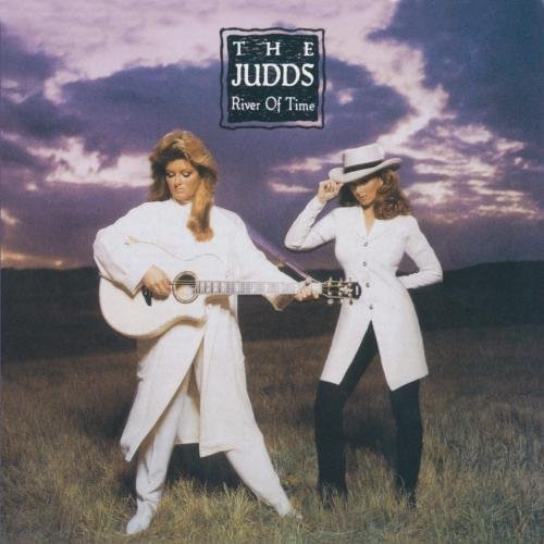 Judds River Of Time CD R