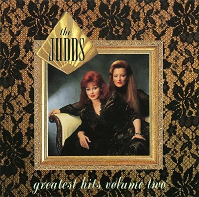 Judds Vol. 2 Greatest Hits