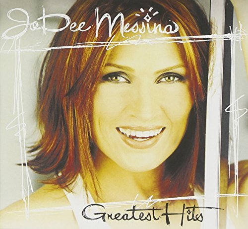 Jo Dee Messina Greatest Hits Enhanced CD