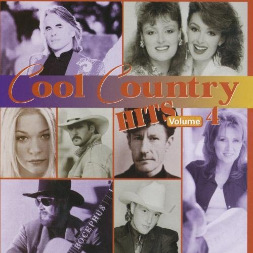 Cool Country Hits Vol. 4 Cool Country Hits Mcgraw Rimes Ketchum Wynonna Cool Country Hits