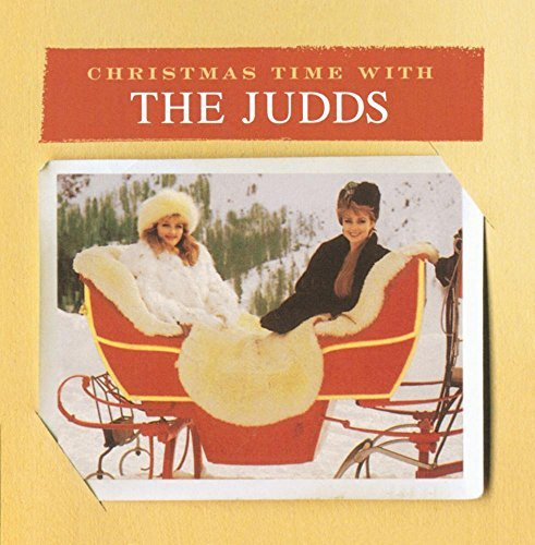 Judds Christmas Time With The Judds CD R