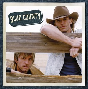 Blue County Blue County CD R