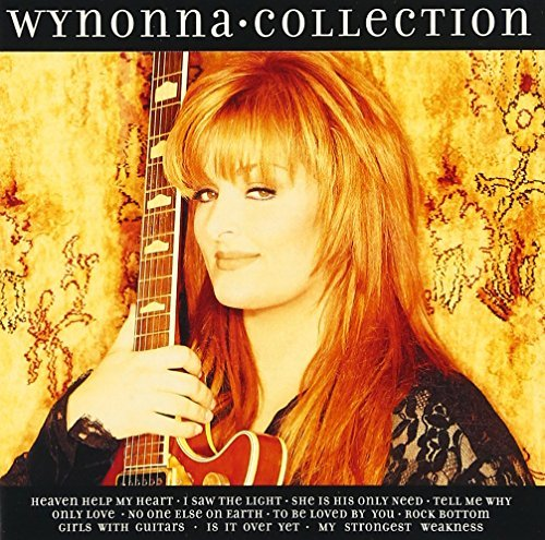 Wynonna Judd Collection