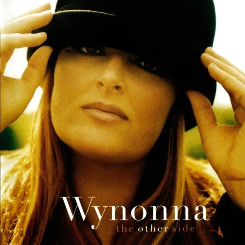 Wynonna Judd Other Side CD R