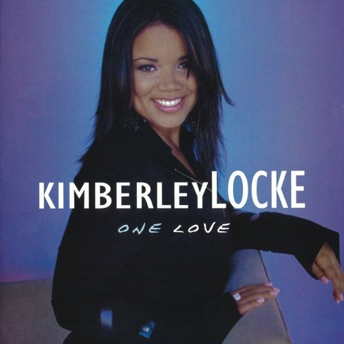 Kimberley Locke One Love CD R