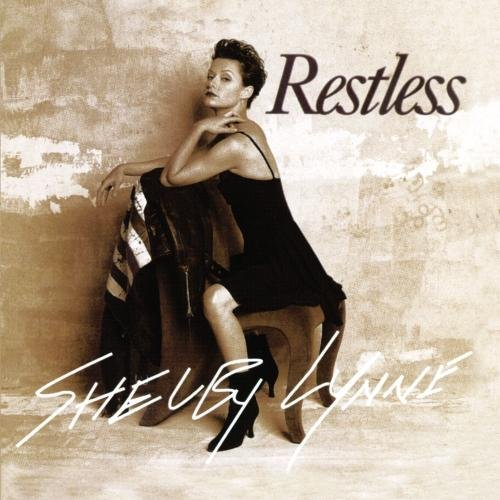 Shelby Lynne Restless CD R