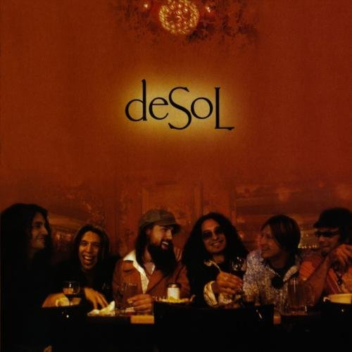 Desol Follow The Sun CD R