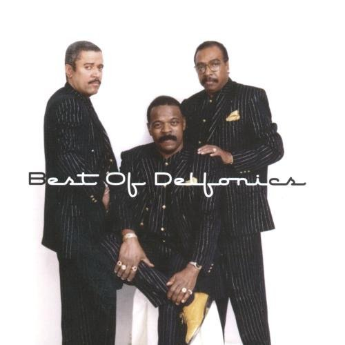 Delfonics Best Of Delfonics CD R