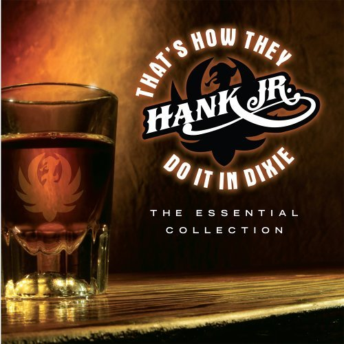 Hank Jr. Williams That's How They Do It In Dixie
