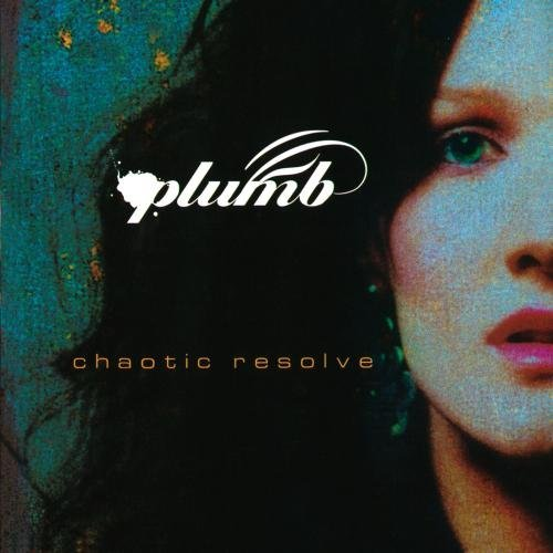 Plumb Chaotic Resolve CD R Incl. Bonus Tracks