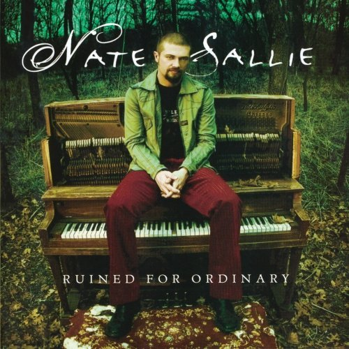 Nate Sallie Ruined For Ordinary CD R