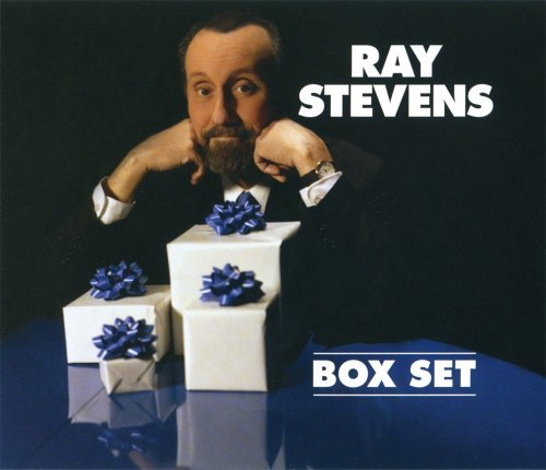 Ray Stevens Box Set 3 CD