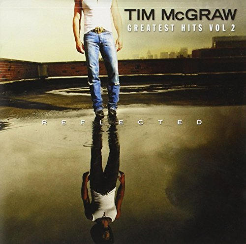 Tim Mcgraw Vol. 2 Greatest Hits