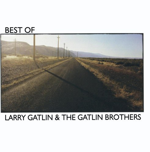 Larry & Gatlin Brothers Gatlin Best Of Larry Gatlin & Gatlin CD R