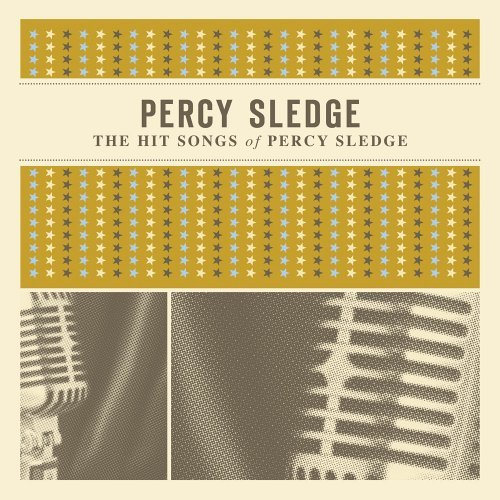 Percy Sledge Hit Songs Of Percy Sledge CD R