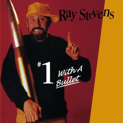 Ray Stevens #1 With A Bullet CD R