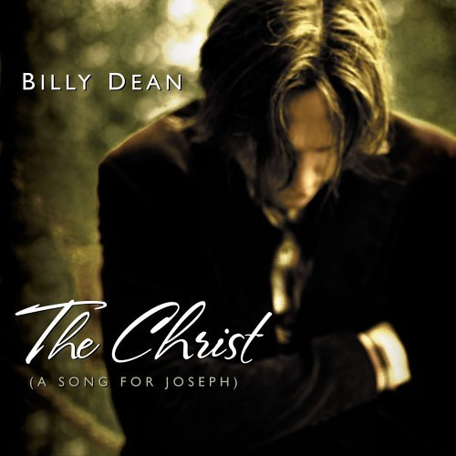 Billy Dean Christ (a Song For Joseph) CD R