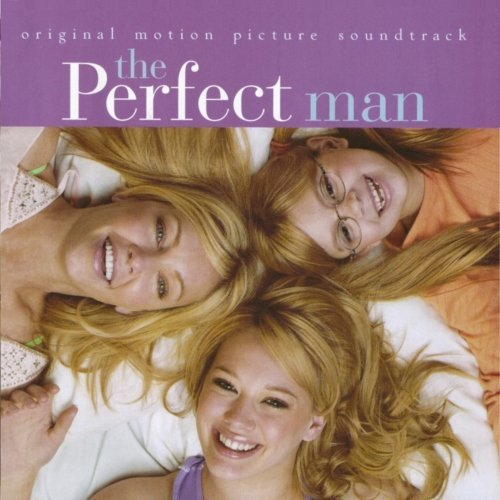 Perfect Man Soundtrack CD R