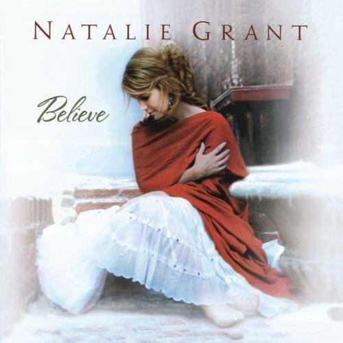 Natalie Grant Believe CD R