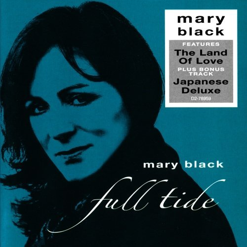 Mary Black Full Tide CD R