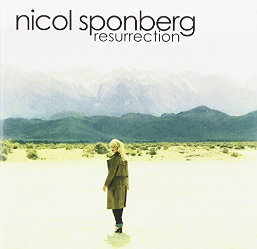 Nicol Sponberg Resurrection CD R