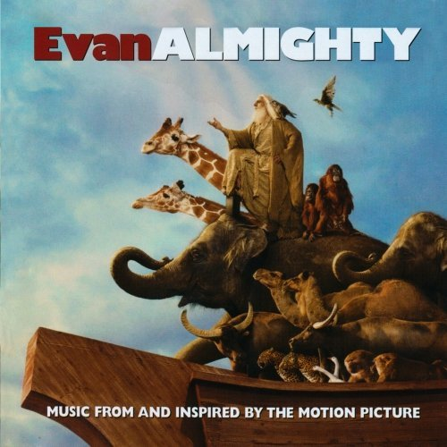 Evan Almighty Soundtrack