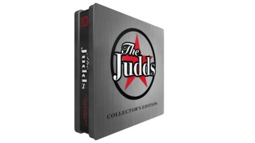 Judds Judds Collector's Edition Tin Lmtd Ed. 3 CD Set