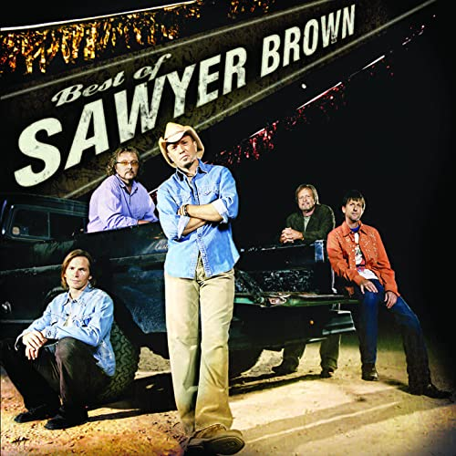 Sawyer Brown Best Of Sawyer Brown
