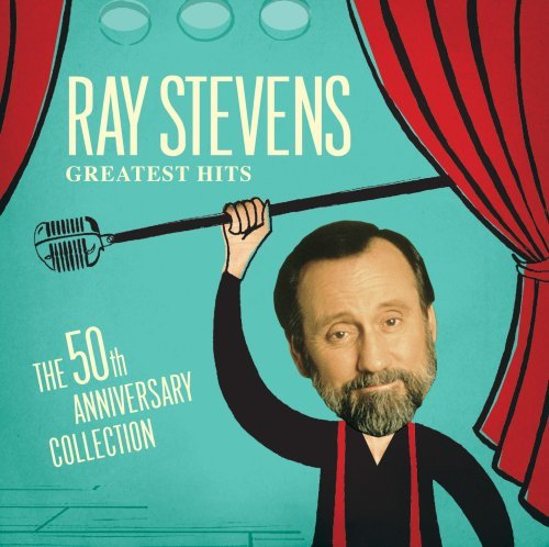Ray Stevens Greatest Hits (50th Anniversar