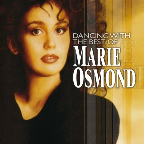 Marie Osmond Dancing With The Best Of Marie CD R