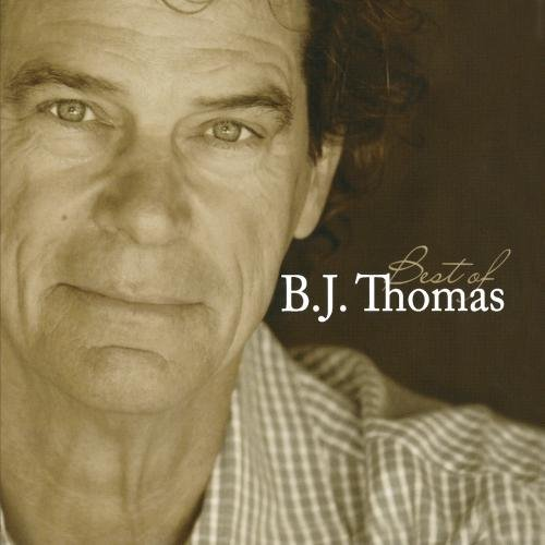 B.J. Thomas Best Of B.J. Thomas CD R