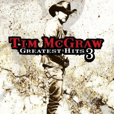 Tim Mcgraw Vol. 3 Greatest Hits