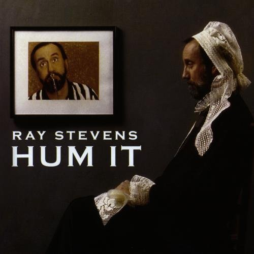 Ray Stevens Hum It CD R