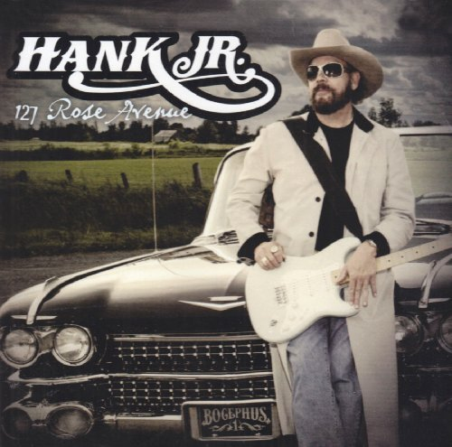Hank Jr. Williams 127 Rose Avenue