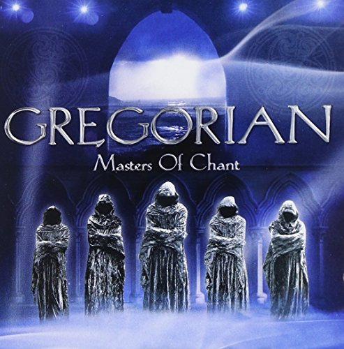 Gregorian Masters Of Chant CD R