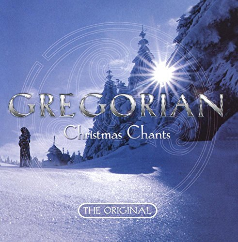 Gregorian Christmas Chants CD R