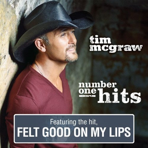 Tim Mcgraw Number One Hits 2 CD