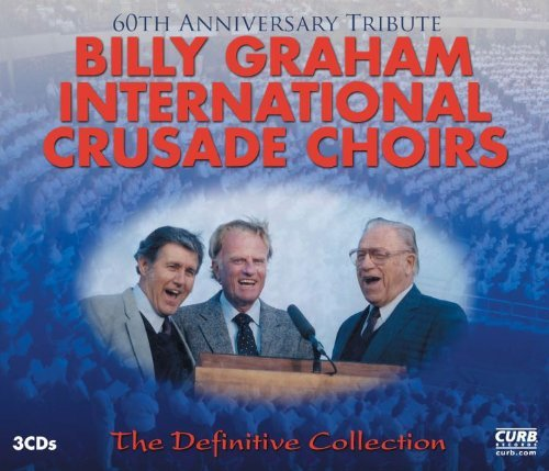 Billy Graham Definitive Collection (3cd) 3 CD
