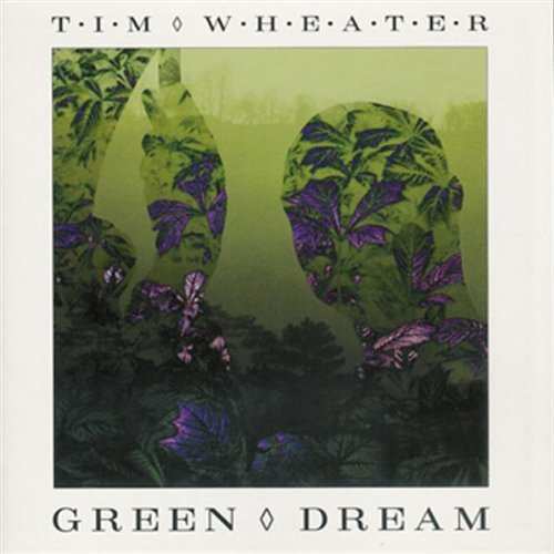 Tim Wheater Green Dream